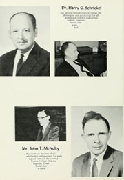 Page 16, 1959 Edition, Massachusetts College of Liberal Arts - Vox Anni Yearbook (North Adams, MA) online yearbook collection
