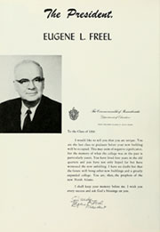 Page 8, 1959 Edition, Massachusetts College of Liberal Arts - Vox Anni Yearbook (North Adams, MA) online yearbook collection