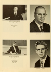 Page 14, 1962 Edition, Massachusetts College of Liberal Arts - Vox Anni Yearbook (North Adams, MA) online yearbook collection