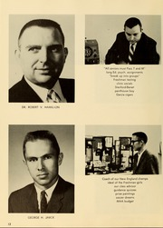 Page 16, 1962 Edition, Massachusetts College of Liberal Arts - Vox Anni Yearbook (North Adams, MA) online yearbook collection