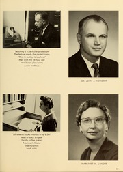 Page 17, 1962 Edition, Massachusetts College of Liberal Arts - Vox Anni Yearbook (North Adams, MA) online yearbook collection