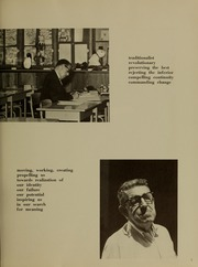 Page 9, 1968 Edition, Massachusetts College of Liberal Arts - Vox Anni Yearbook (North Adams, MA) online yearbook collection