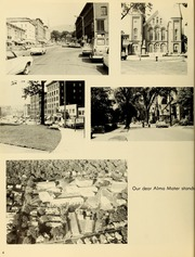 Page 8, 1970 Edition, Massachusetts College of Liberal Arts - Vox Anni Yearbook (North Adams, MA) online yearbook collection