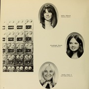 Page 42, 1972 Edition, Massachusetts College of Liberal Arts - Vox Anni Yearbook (North Adams, MA) online yearbook collection