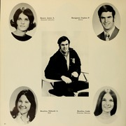 Page 44, 1972 Edition, Massachusetts College of Liberal Arts - Vox Anni Yearbook (North Adams, MA) online yearbook collection