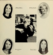 Page 45, 1972 Edition, Massachusetts College of Liberal Arts - Vox Anni Yearbook (North Adams, MA) online yearbook collection
