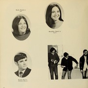 Page 46, 1972 Edition, Massachusetts College of Liberal Arts - Vox Anni Yearbook (North Adams, MA) online yearbook collection