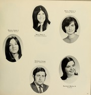 Page 47, 1972 Edition, Massachusetts College of Liberal Arts - Vox Anni Yearbook (North Adams, MA) online yearbook collection