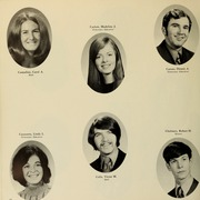 Page 48, 1972 Edition, Massachusetts College of Liberal Arts - Vox Anni Yearbook (North Adams, MA) online yearbook collection