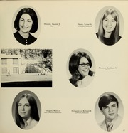 Page 51, 1972 Edition, Massachusetts College of Liberal Arts - Vox Anni Yearbook (North Adams, MA) online yearbook collection