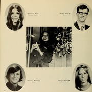 Page 52, 1972 Edition, Massachusetts College of Liberal Arts - Vox Anni Yearbook (North Adams, MA) online yearbook collection