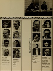 Page 10, 1974 Edition, Massachusetts College of Liberal Arts - Vox Anni Yearbook (North Adams, MA) online yearbook collection