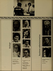 Page 12, 1974 Edition, Massachusetts College of Liberal Arts - Vox Anni Yearbook (North Adams, MA) online yearbook collection