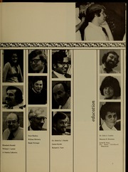 Page 13, 1974 Edition, Massachusetts College of Liberal Arts - Vox Anni Yearbook (North Adams, MA) online yearbook collection