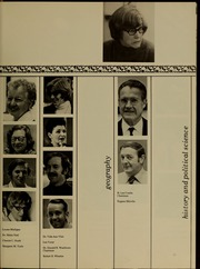 Page 15, 1974 Edition, Massachusetts College of Liberal Arts - Vox Anni Yearbook (North Adams, MA) online yearbook collection