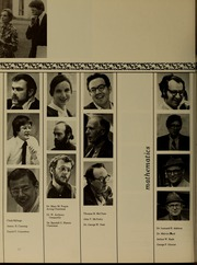 Page 16, 1974 Edition, Massachusetts College of Liberal Arts - Vox Anni Yearbook (North Adams, MA) online yearbook collection