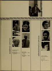 Page 9, 1974 Edition, Massachusetts College of Liberal Arts - Vox Anni Yearbook (North Adams, MA) online yearbook collection