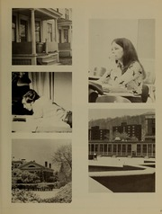 Page 13, 1975 Edition, Massachusetts College of Liberal Arts - Vox Anni Yearbook (North Adams, MA) online yearbook collection