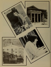 Page 16, 1975 Edition, Massachusetts College of Liberal Arts - Vox Anni Yearbook (North Adams, MA) online yearbook collection