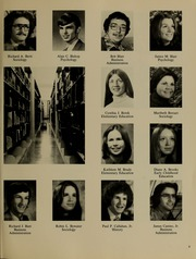 Page 13, 1976 Edition, Massachusetts College of Liberal Arts - Vox Anni Yearbook (North Adams, MA) online yearbook collection