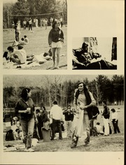 Page 15, 1978 Edition, Massachusetts College of Liberal Arts - Vox Anni Yearbook (North Adams, MA) online yearbook collection