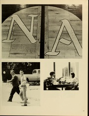 Page 17, 1978 Edition, Massachusetts College of Liberal Arts - Vox Anni Yearbook (North Adams, MA) online yearbook collection