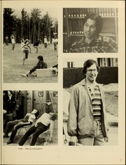 Page 9, 1979 Edition, Massachusetts College of Liberal Arts - Vox Anni Yearbook (North Adams, MA) online yearbook collection