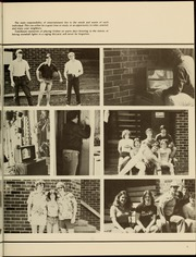 Page 13, 1980 Edition, Massachusetts College of Liberal Arts - Vox Anni Yearbook (North Adams, MA) online yearbook collection