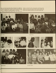 Page 17, 1980 Edition, Massachusetts College of Liberal Arts - Vox Anni Yearbook (North Adams, MA) online yearbook collection