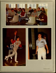 Page 9, 1985 Edition, Massachusetts College of Liberal Arts - Vox Anni Yearbook (North Adams, MA) online yearbook collection