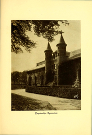 Page 14, 1924 Edition, Wesleyan University - Olla Podrida Yearbook (Middletown, CT) online yearbook collection
