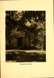 Page 16, 1924 Edition, Wesleyan University - Olla Podrida Yearbook (Middletown, CT) online yearbook collection