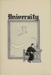 Page 9, 1924 Edition, Wesleyan University - Olla Podrida Yearbook (Middletown, CT) online yearbook collection