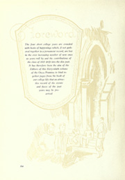 Page 10, 1927 Edition, Wesleyan University - Olla Podrida Yearbook (Middletown, CT) online yearbook collection