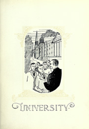 Page 13, 1927 Edition, Wesleyan University - Olla Podrida Yearbook (Middletown, CT) online yearbook collection