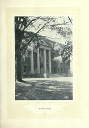Page 15, 1927 Edition, Wesleyan University - Olla Podrida Yearbook (Middletown, CT) online yearbook collection