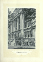Page 17, 1927 Edition, Wesleyan University - Olla Podrida Yearbook (Middletown, CT) online yearbook collection