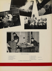 Page 10, 1940 Edition, Wesleyan University - Olla Podrida Yearbook (Middletown, CT) online yearbook collection
