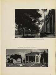 Page 13, 1940 Edition, Wesleyan University - Olla Podrida Yearbook (Middletown, CT) online yearbook collection
