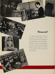 Page 8, 1940 Edition, Wesleyan University - Olla Podrida Yearbook (Middletown, CT) online yearbook collection