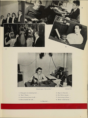 Page 9, 1940 Edition, Wesleyan University - Olla Podrida Yearbook (Middletown, CT) online yearbook collection