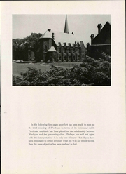 Page 15, 1948 Edition, Wesleyan University - Olla Podrida Yearbook (Middletown, CT) online yearbook collection