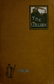 Page 1, 1906 Edition, Millikin University - Millidek Yearbook (Decatur, IL) online yearbook collection
