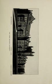 Page 13, 1906 Edition, Millikin University - Millidek Yearbook (Decatur, IL) online yearbook collection