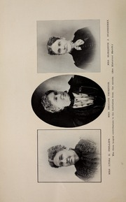 Page 14, 1906 Edition, Millikin University - Millidek Yearbook (Decatur, IL) online yearbook collection