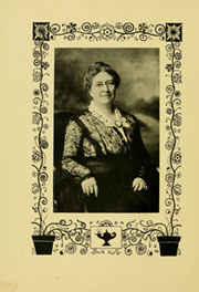 Page 10, 1920 Edition, Millikin University - Millidek Yearbook (Decatur, IL) online yearbook collection