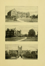 Page 17, 1920 Edition, Millikin University - Millidek Yearbook (Decatur, IL) online yearbook collection