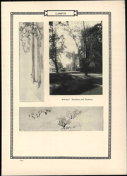 Page 13, 1923 Edition, Millikin University - Millidek Yearbook (Decatur, IL) online yearbook collection