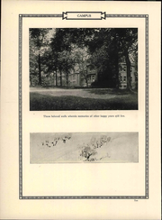 Page 14, 1923 Edition, Millikin University - Millidek Yearbook (Decatur, IL) online yearbook collection