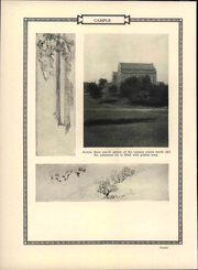 Page 16, 1923 Edition, Millikin University - Millidek Yearbook (Decatur, IL) online yearbook collection